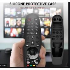 Remote control case for LG TV
