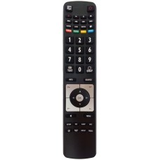 Remote control DC-104 for F&U, Finlux