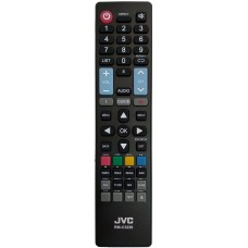 Remote control DC-92 for JVC