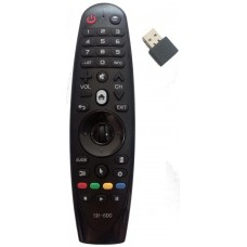 Remote control DC-511 for LG smart with usb.