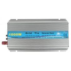 1000W Grid Tie Inverter DC20V-45V to AC220V