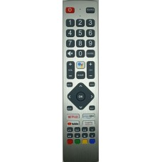 Remote control RF DC-182 for Sharp ANDROID